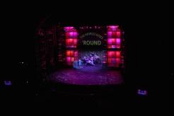 World Goes 'Round